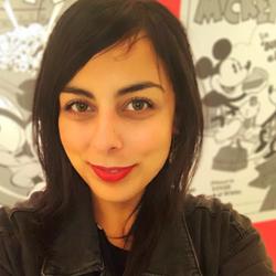 Janine Gharghoury