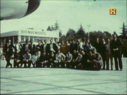 Uruguayan Air Force Flight 571 The 1972 Plane Crash That Turned Survivors Into Cannibals History Daily