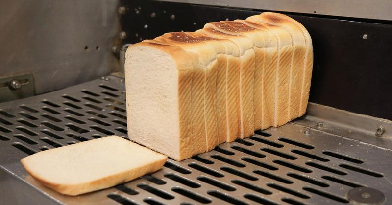 A History Of Sliced Bread: The Best Thing Since Itself