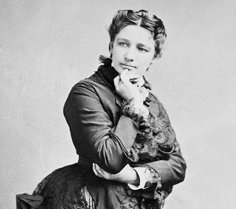 Victoria Woodhull The First Woman To Run For President Before Women Could Vote