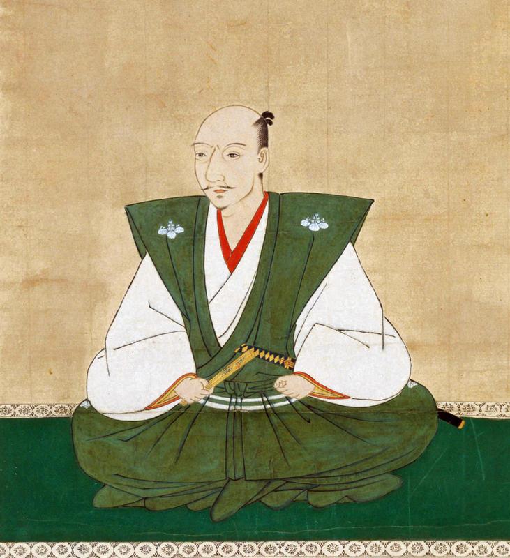 Yasuke: The First African Samurai Who Was A Shogun ...