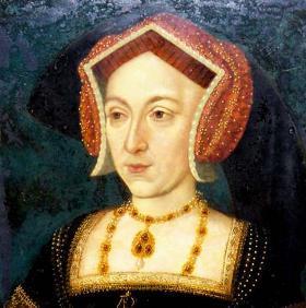 henry viii wife 2