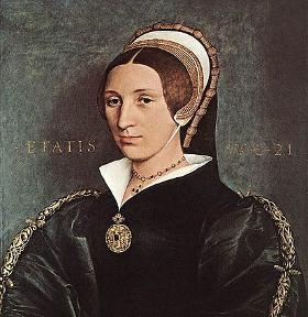 henry viii wife 5