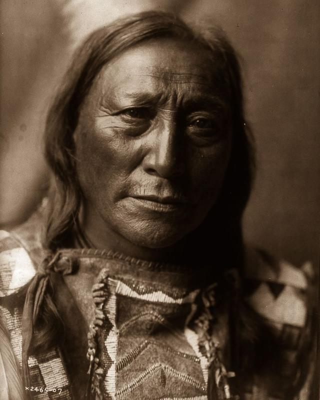How Native Americans Lived 11