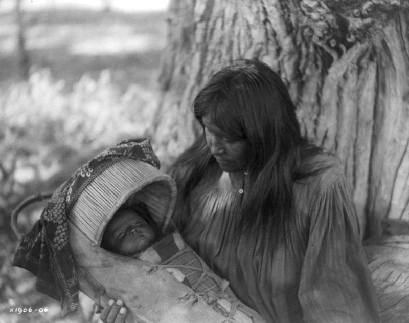 How Native Americans Lived 18