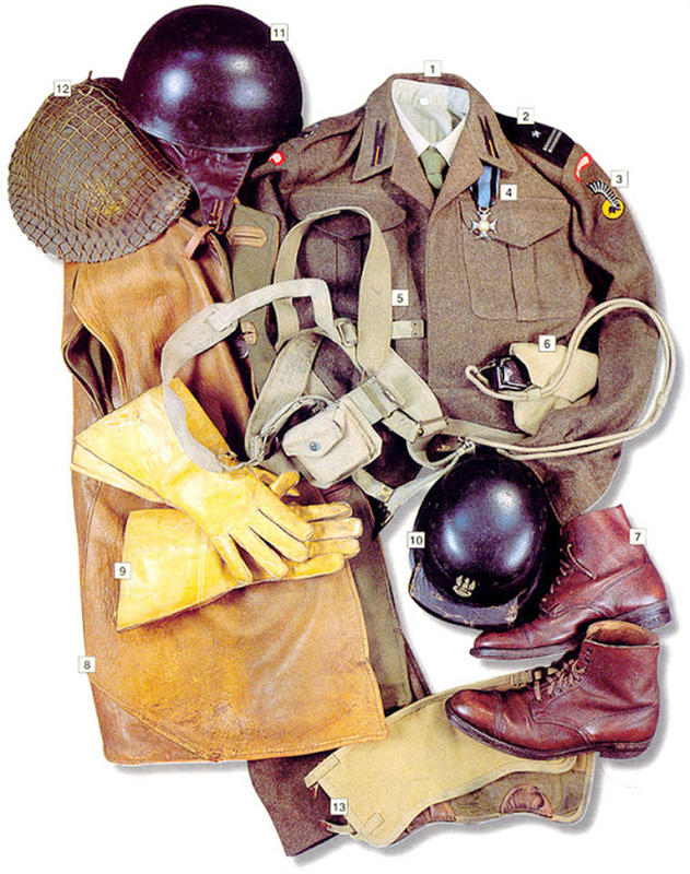ww2 uniforms 12