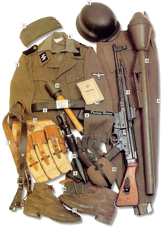 ww2 uniforms 21