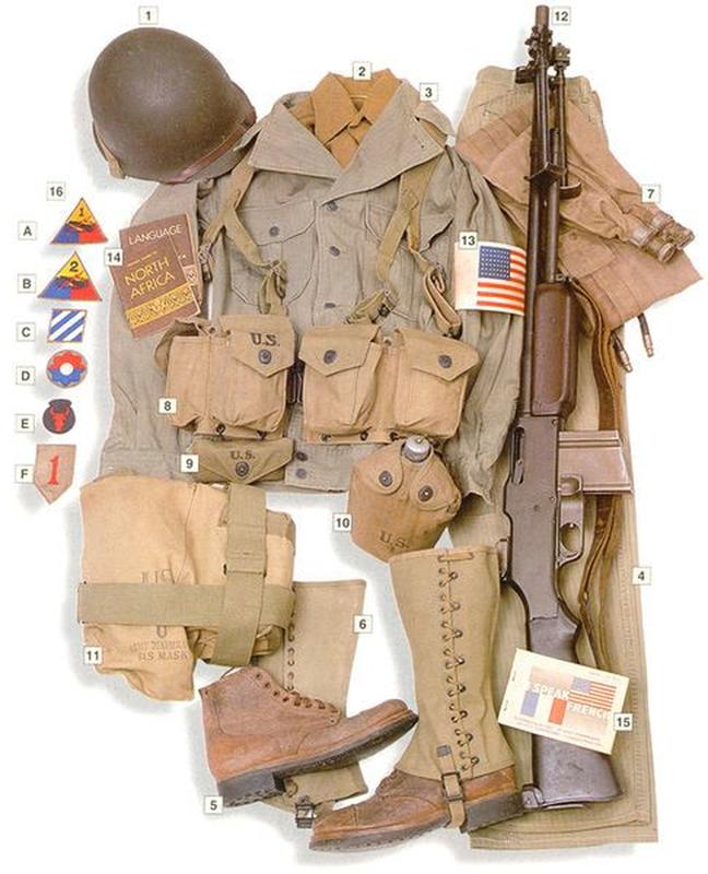 ww2 uniforms 4