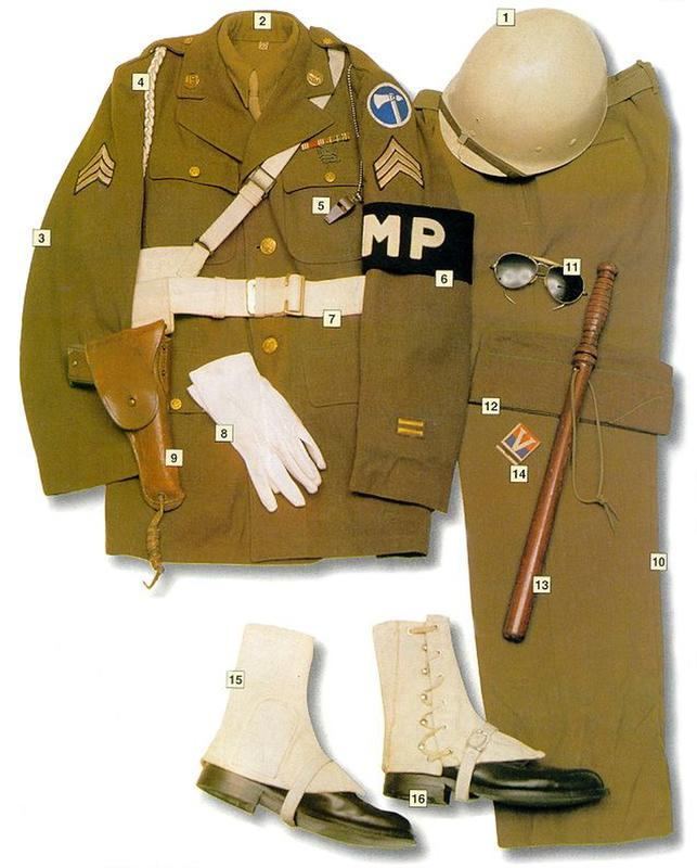 ww2 uniforms 37