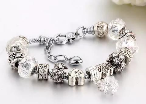 pandora bracelet origin
