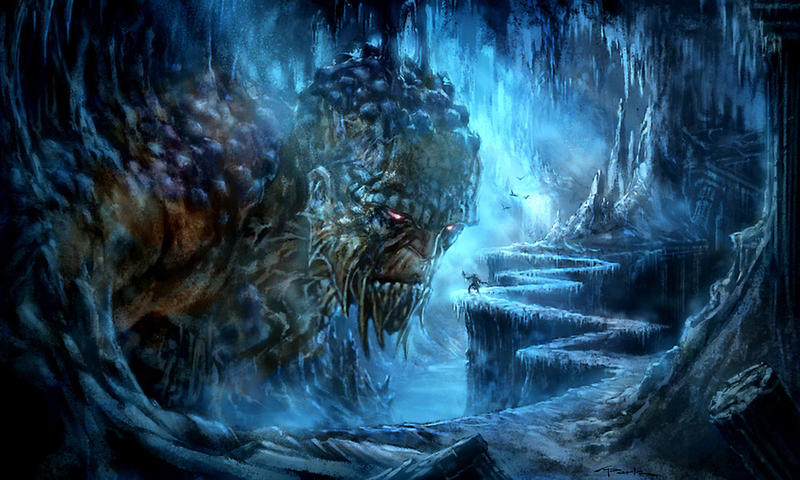 A Mythological Family Of Monsters History Daily