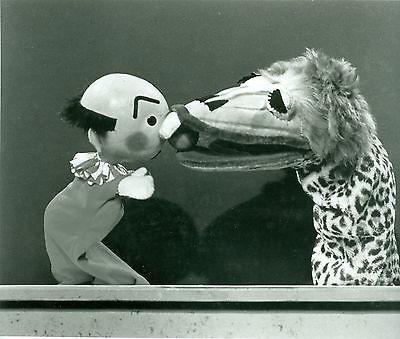 Kukla, Fran And Ollie' - The TV Show That Time Forgot