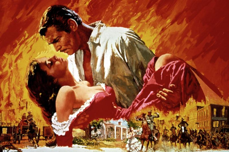 Fun Facts From the Filming of Gone With the Wind | History Daily